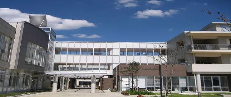射水市立大門小学校